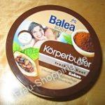 dm – Balea Körperbutter Kakao