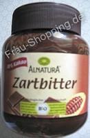 alnatura Zartbitter Aufstrich