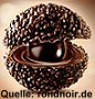 Ferrero Rondnoir mit Perle