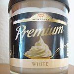 Winsenia – Premium White Aufstrich