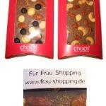 Chocri – Individuelle Schokolade selbst gestalten
