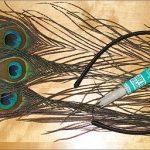 DIY – Haarschmuck mit Pfauenfedern