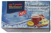 Meßmer - Himmelszauber Winterpunsch-Mandel