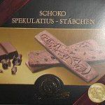 Lambertz – Schoko Spekulatius-Stäbchen