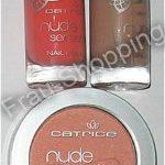 """Catrice """"nude sensation"""" LE – mein Einkauf"""