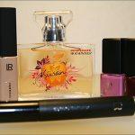 LR Kosmetik – Gewinnspiel – Parfüm – Nagellack –