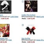 Gratis: Amazon verschenkt MP3 Song