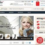 mirapodo: 25 Euro Gutschein für Schuhe