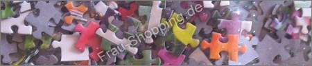Mein Fotopuzzle -  einzelne Puzzleteile