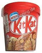 KitKat Eis