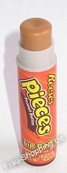 Reese's Pieces Peanut Butter Lip Balm