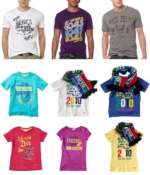 premium selection 4b142 35bf0 Tom Tailor: WM T-Shirts für Männer und Kinder
