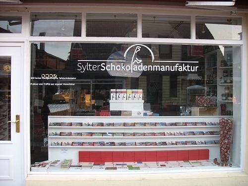 Sylter Schokoladenmanufaktur