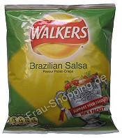 Walkers Brazilian Salsa