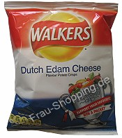 Walkers Dutch Edam Cheese