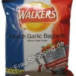 Walkers – French Garlic Baguette