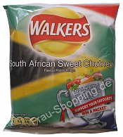 Walkers South African Sweet Chutney