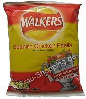 Walkers Spanish Chicken Paella