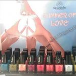 alessandro Summer of Love Limited Edition