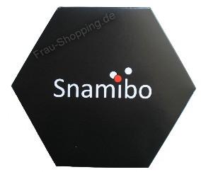 Snamibo: Mix dir deine eigene Snack Box