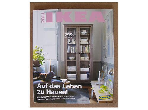IKEA Katalog 2011