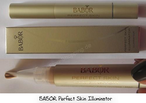 BABOR Perfect Skin Illuminator