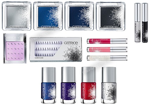 Preview: Catrice Glamourama Limited Edition