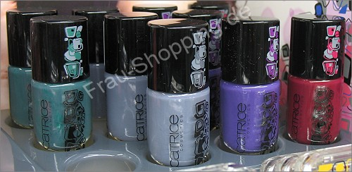 Catrice Expect the Unexpected Nagellacke