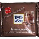 Ritter Sport Schokocreme