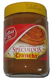 Lotus Speculoos Crunchy