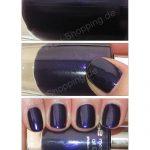 p2 010 daring purple Nagellack (Meet me LE)