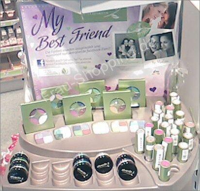 """alverde """"My Best Friend"""" Limited Edition"""