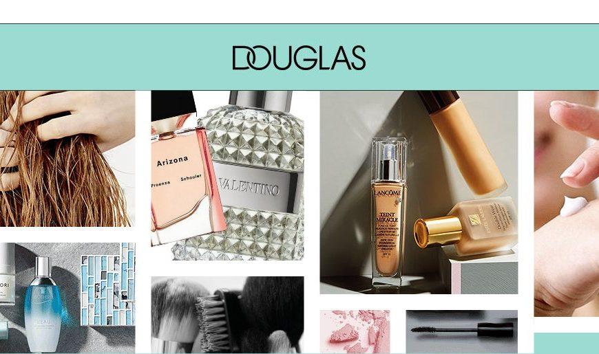 Douglas: Aktuelle gratis Geschenke