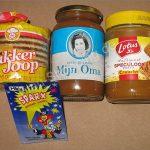 Post für mich: Süßes aus Holland