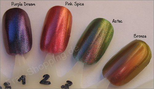 Accessorize Nagellacke illusion polish