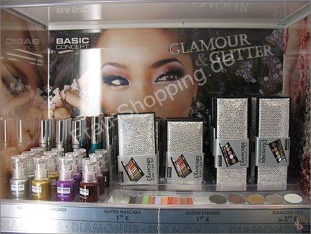 Basic Concept Glamour & Glitter LE