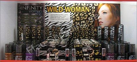 Infinity Wild Woman LE