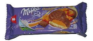 Milka Choco Jaffa Toffee Mousse