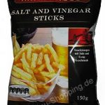 Lidl – Hatherwood Salt and Vinegar Sticks