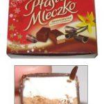 Wedel – Ptasie Mleczko (Vogelmilch Konfekt)