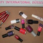 Beauty Messe Düsseldorf: Mein Einkauf
