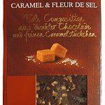 Lindt Caramel & Fleur de Sel