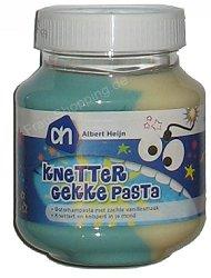 Albert Heijn - Knetter Gekke Pasta (Knisteraufstrich)