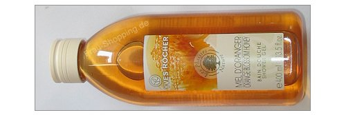 Yves Rocher Orangenblüten-Honig Duschgel