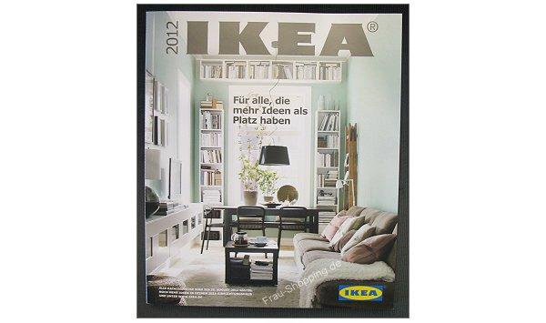 Der IKEA Katalog 2012 ist da!