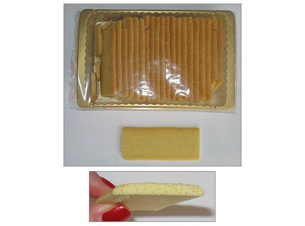 Lambertz Lambercino Orange und Lemon ausgepackt