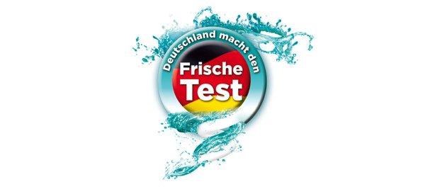 Deutschland macht den Frischetest, möchtest du mitmachen?