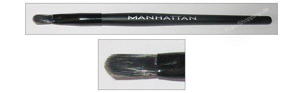 Manhattan Concealer Pinsel aus der New York Royalz LE