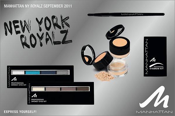 Preview: Manhattan New York Royalz