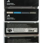Manhattan: New York Royalz Smokey Eyes Kits
